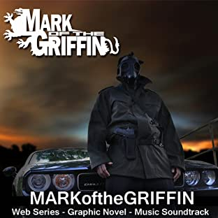 Mark of the Griffin, Vol. 1: Season I Man with a Gun