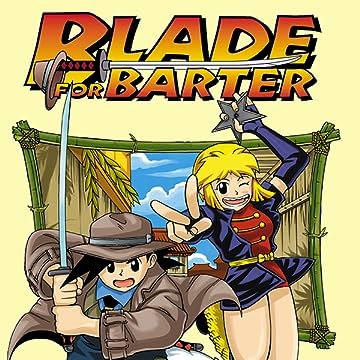 Blade for Barter
