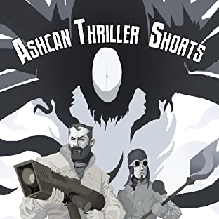 Ashcan Thriller Shorts