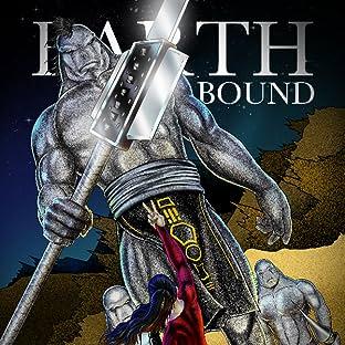 Earth Bound, Vol. 1: Alpha