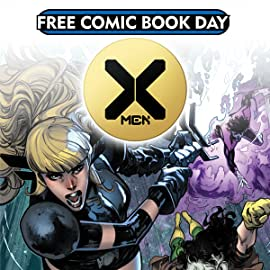 Free Comic Book Day 2020