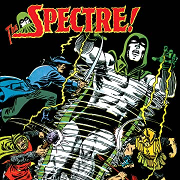 The Spectre (1967-1969)