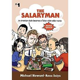 The Salaryman, Vol. 1