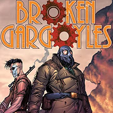 Broken Gargoyles