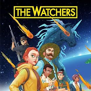 The Watchers, Vol. 1: The Unicorn