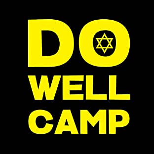 Do Well Camp, Tome 1: Part 1 (of 2)