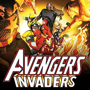 Avengers/Invaders (2008-2009)