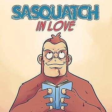 Sasquatch in Love