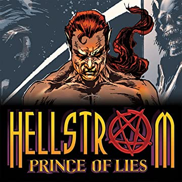 Hellstorm: Prince of Lies (1993-1994)