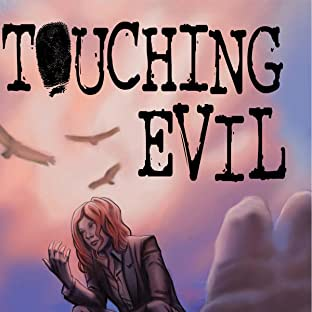 Touching Evil, Vol. 1: The Curse Escapes