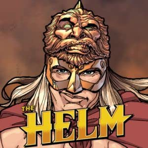 The Helm, Vol. 1