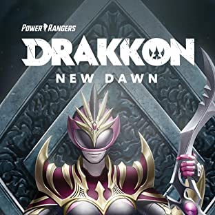Power Rangers: Drakkon New Dawn