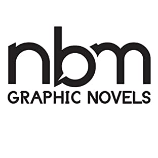 NBM Comics Biographies