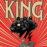 KING: The graphic biography of Jack Kirby