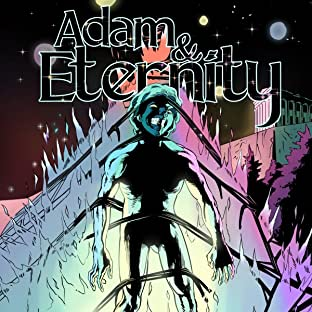 Adam & Eternity, Tome 1: Who Am I?