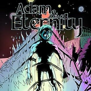 Adam & Eternity, Tome 1: Who Am I?