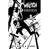 The Wretch: Night of The flying Telephone Poles