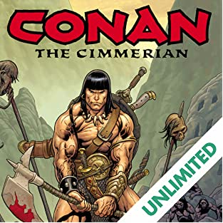 Conan the Cimmerian, Vol. 1