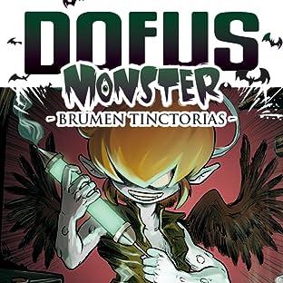 Dofus Monster : Brumen Tinctorias