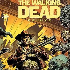The Walking Dead Deluxe
