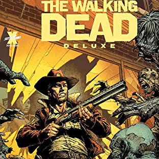 The Walking Dead Deluxe