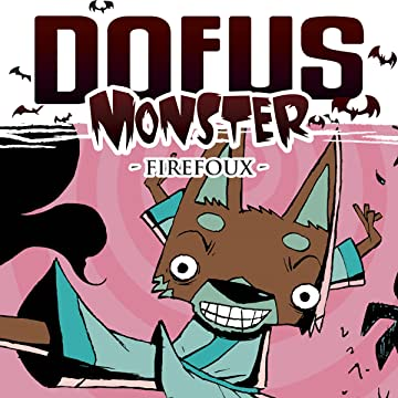 Dofus Monster : Firefoux