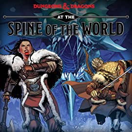 Dungeons & Dragons: At the Spine of the World