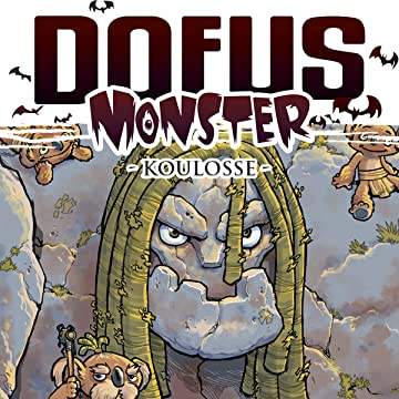 Dofus Monster : Koulosse