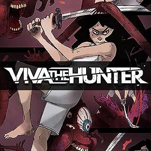 VIVA THE HUNTER
