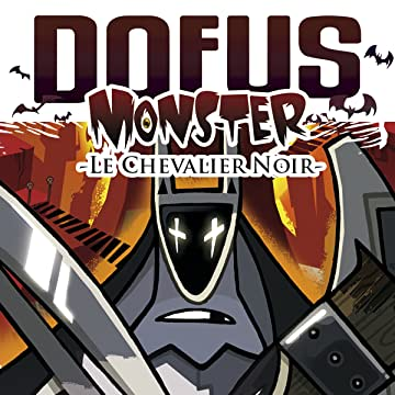 Dofus Monster : Le Chevalier Noir