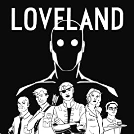 Loveland, Vol. 1: Volume 1