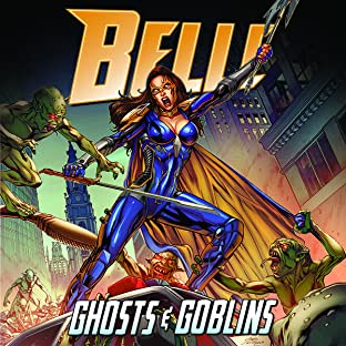 Belle: Ghosts & Goblins