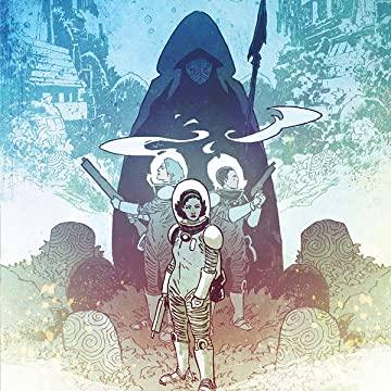 40 Seconds (comiXology Originals)