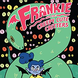 Frankie and the Creepy Cute Critters