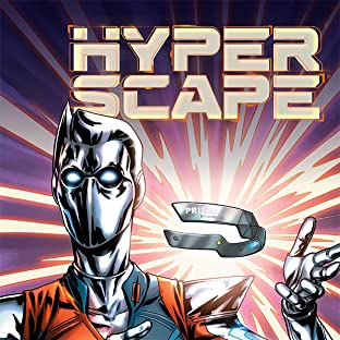 HYPER SCAPE (French)