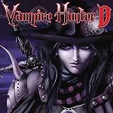 Hideyuki Kikuchi's Vampire Hunter D Vol  1 - Comics by