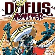 Dofus Monster : Wa Wabbit