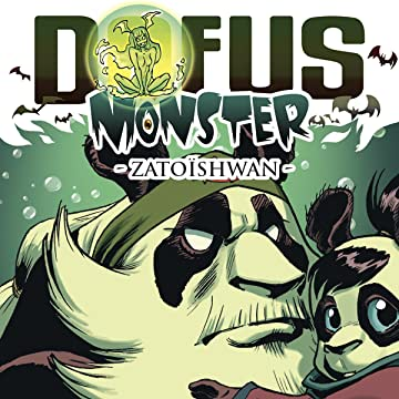 Dofus Monster : Zatoishwan