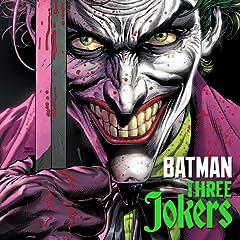 Batman: Three Jokers (2020)
