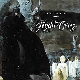 Batman: Night Cries