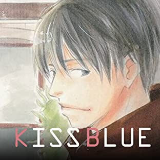 Kiss Blue, Vol. 1