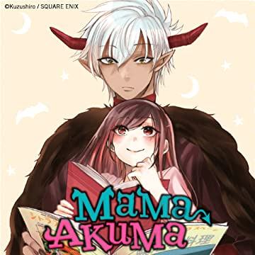 Mama Akuma