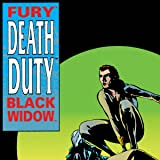 Fury/Black Widow: Death Duty
