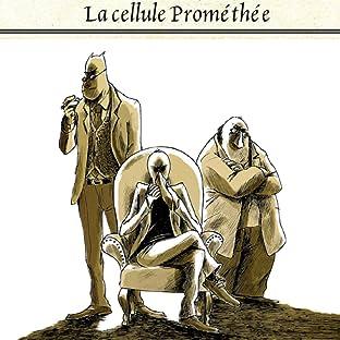 La cellule Prométhée