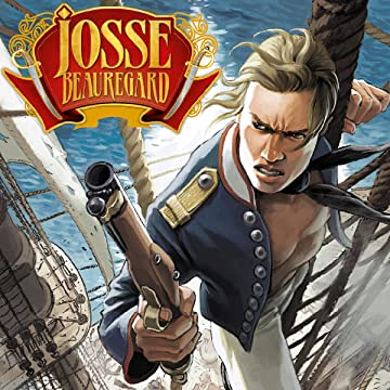 Josse Beauregard