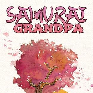 Samurai Grandpa, Vol. 1