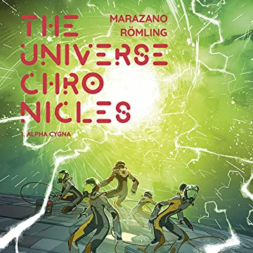 The Universe Chronicles
