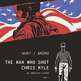 The Man Who Shot Chris Kyle