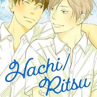 Hachi/Ritsu (Yaoi Manga)