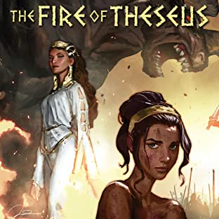 The Fire of Theseus